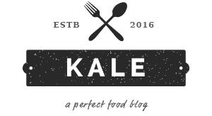 Food Blog Theme