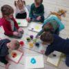 Akademia Wyobraźni dla przedszkolaków ➡ SPOTKANIE 7