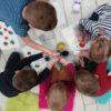Akademia Wyobraźni dla przedszkolaków ➡ SPOTKANIE 6